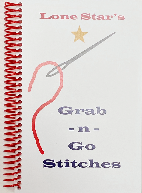 Lone Star's Grab -n- Go Stitches