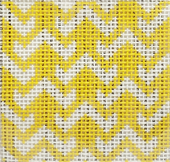 Yellow Geometric Kit