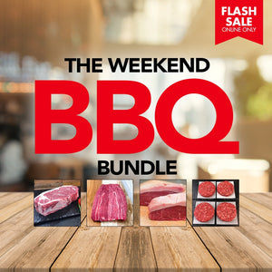 Load image into Gallery viewer, THE WEEKEND BBQ BUNDLE