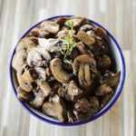 Sautéed Country Mushrooms - El Atico Mercado de Carnes