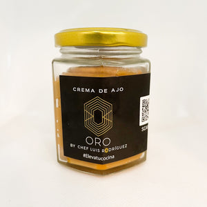 ORO by Chef Rodriguez