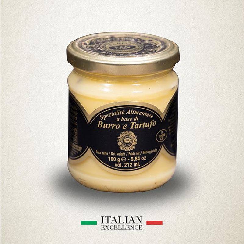 Load image into Gallery viewer, Burro e Tartufo (Truffle Butter)