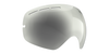 Echo Lens - Silver (Polarized)