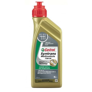 Syntrans Multivehicle 75W-90 (12 x 1 Litres) - SA Lube