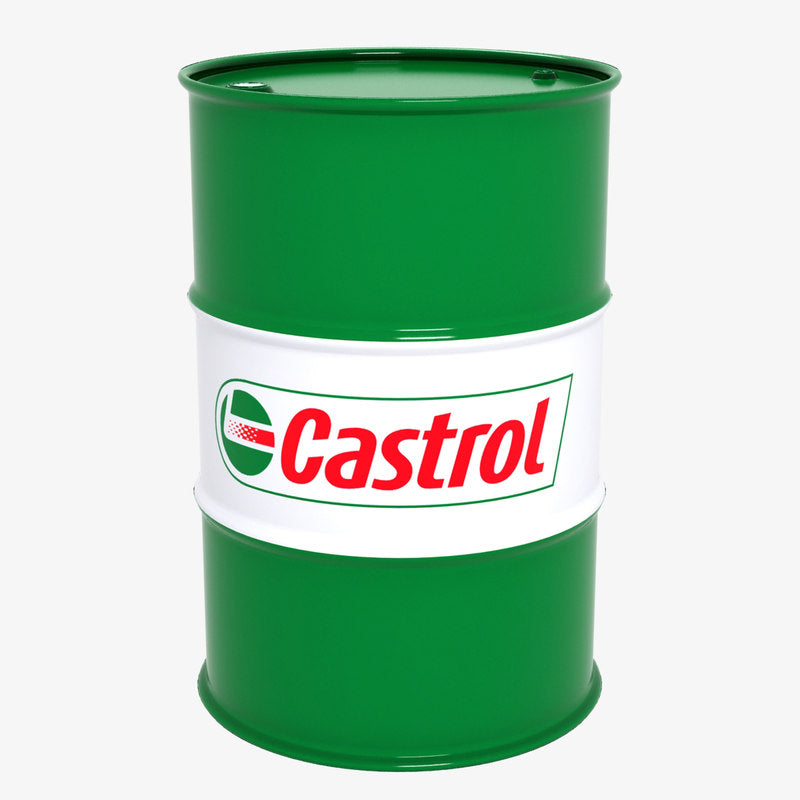Castrol Manual GL-4 80W-90 (210 Litres) - SA Lube