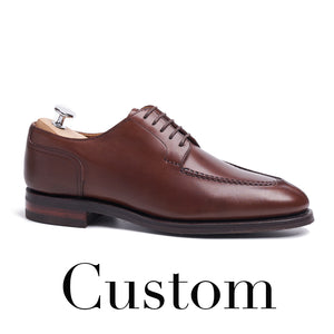 101596 - OLIVE SHELL CORDOVAN - G