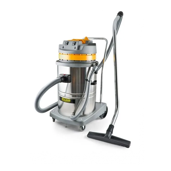 Pullman CB60 Stainless Steel Commercial Vacuum