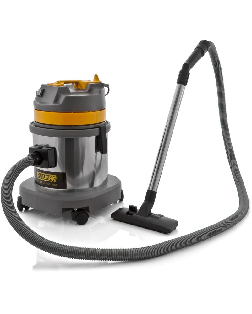 Load image into Gallery viewer, Pullman CB15 Wet & Dry Commercial Vacuum