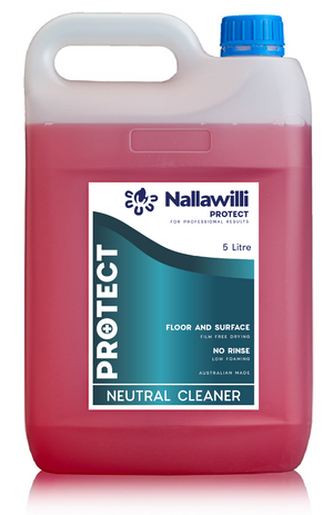 Nallawilli Protect Neutral Cleaner - 5LT