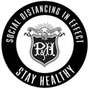 P&H Stay Healthy