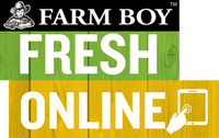 Farm Boy - Cornwall