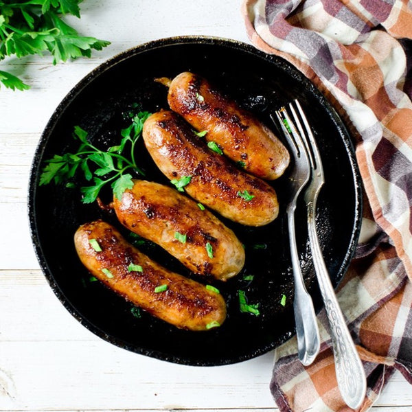 Fuller's Traditional Sausages