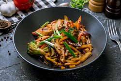 Chicken Stir Fry Chilli and Lime - 500g