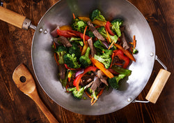 Steak Teriyaki Stir Fry - 500g