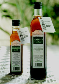 Benenden Sauce - Harringtons