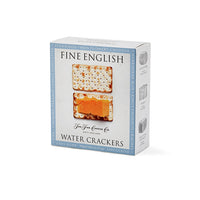 Fine Cheese - Water Crackers