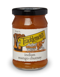 Tracklements Indian Mango Chutney