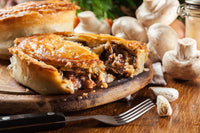 Mince Beef & Onion Pie - Medium - Frozen