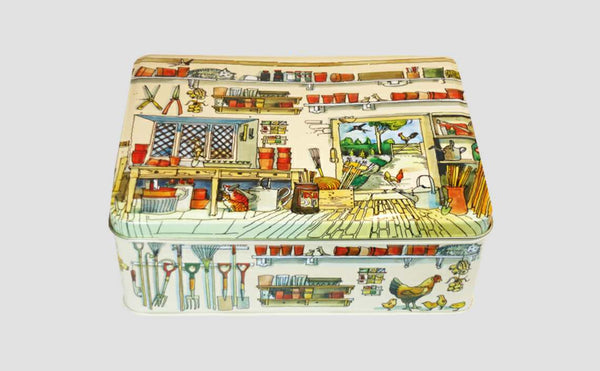 Moores Biscuit Selection - Emma Bridgewater - Potting Shed