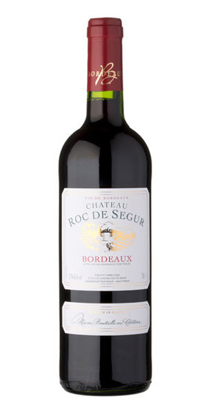 Roc de Segur - Bordeaux Red - 2017