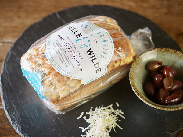 Belle & Wilde - Gluten Free Frozen Bread