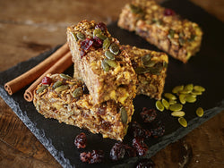 Belle & Wilde Cakes & Fruit Bars - Gluten Free - Frozen