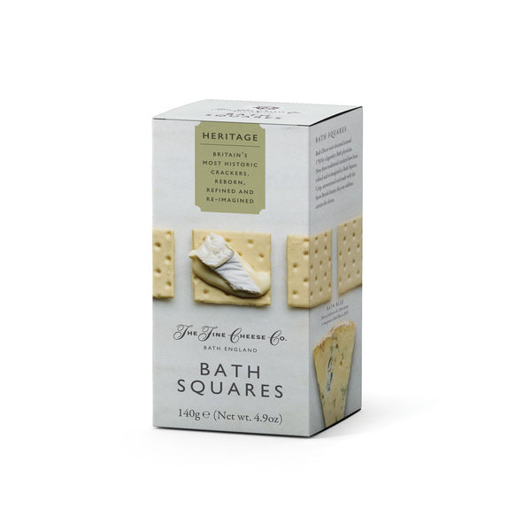 Fine Cheese - Bath Squares