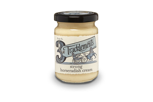 Tracklements Strong Horseradish