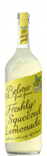 Belvoir Freshly Squeezed Lemonade