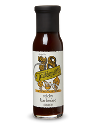 Tracklements Sticky Barbecue Sauce