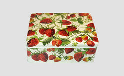 Moores Biscuit Selection - Emma Bridgewater - Strawberries