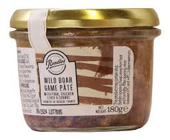 Rendles Potted Pate's