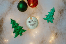 Load image into Gallery viewer, Jingle Balls ID Tag
