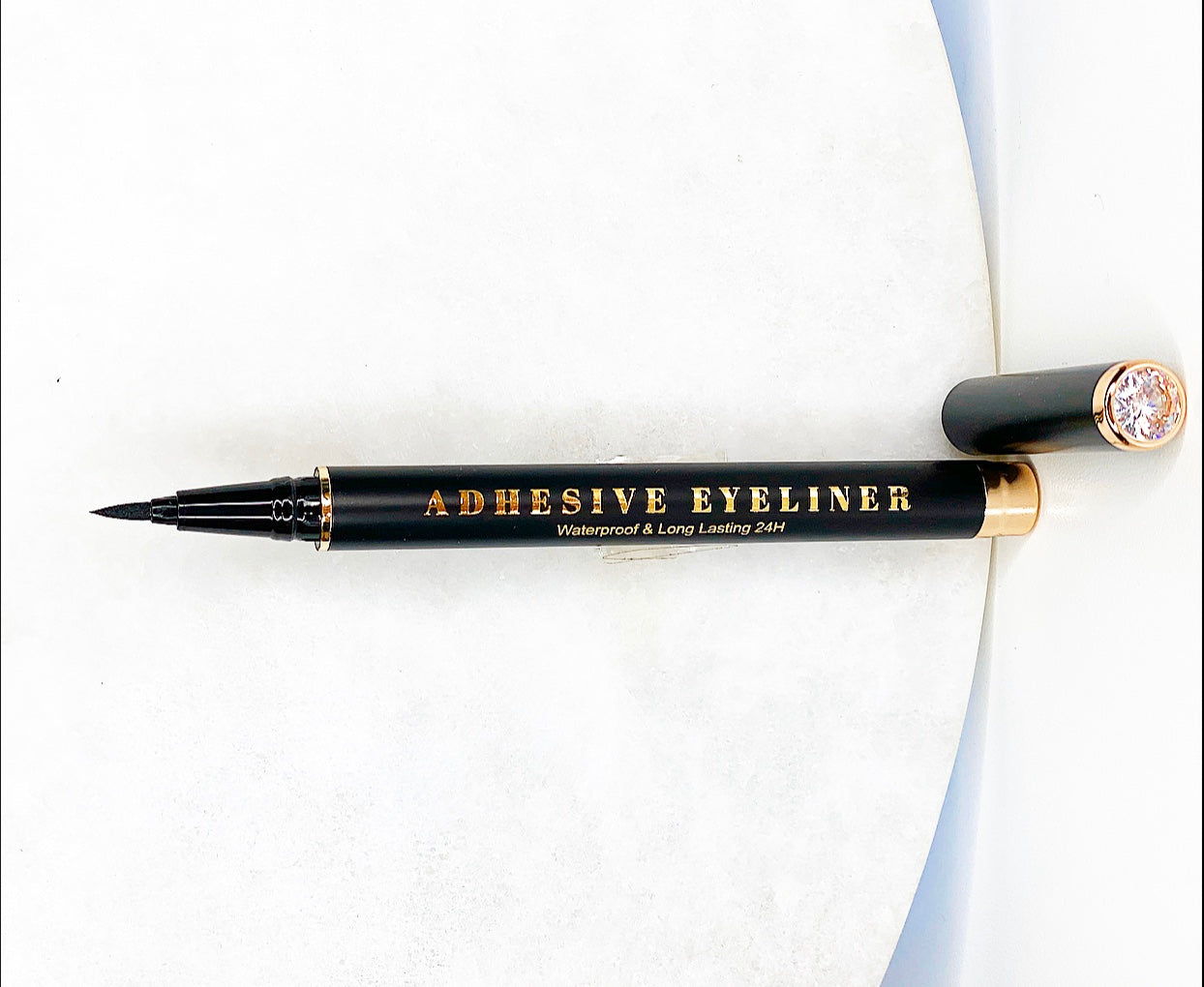 NEW LASH GLUE EYELINER PEN