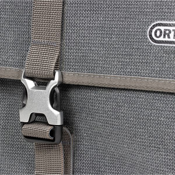 Ortlieb Commuter Bag Two QL2.1 - 20 Liter - Sykkelveske