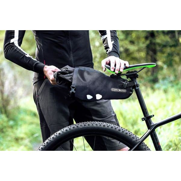 Ortlieb Saddle Bag Two - Seteveske