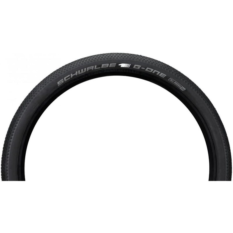 Schwalbe G-ONE Allround 28 - Evolution Line - 700 x 38C