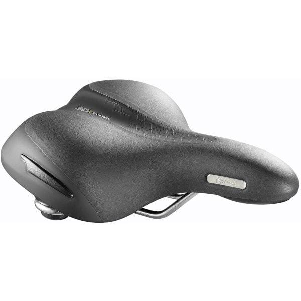Selle Royal Optica - Relaxed - Sykkelsete