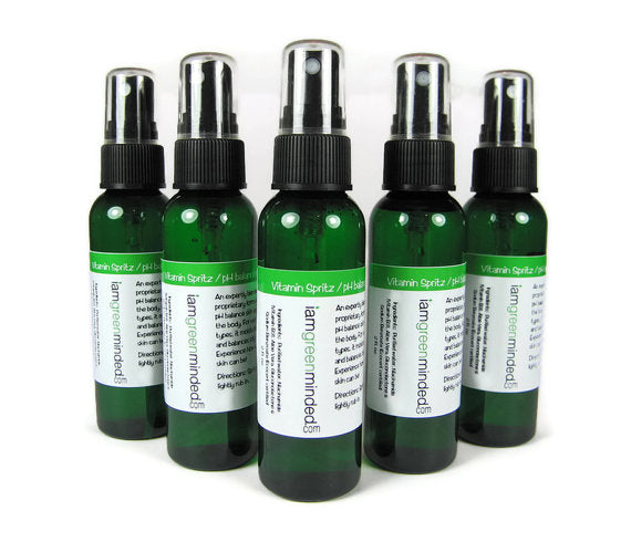 pH Balancing Vitamin B3 Spray | Skin Perfecting Spray
