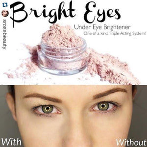 Bright Eyes | Under Eye Brightener - Dark Circle Concealer