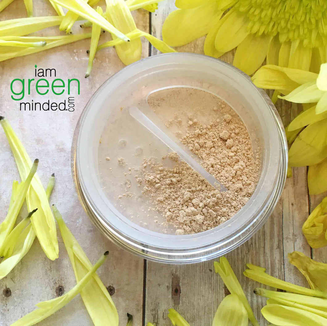 Oil and Acne Control Finishing Powder | Best Setting Powder for Oily Skin