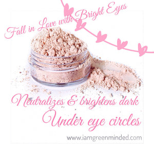 under eye brighten | Ella Rose Minerals
