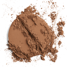 Load image into Gallery viewer, Natural Finish Pressed Foundation SPF 20 - Deep Mocha