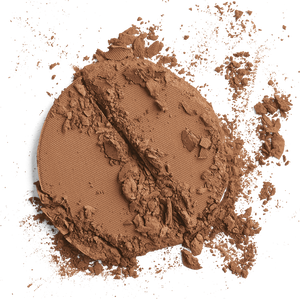 Natural Finish Pressed Foundation SPF 20 - Deep Mocha