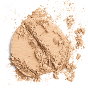 Natural Finish Pressed Foundation SPF 20 - Light Ivory