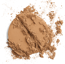 Load image into Gallery viewer, Natural Finish Pressed Foundation SPF 20 - Tan Natural