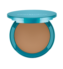 Load image into Gallery viewer, Natural Finish Pressed Foundation SPF 20 - Tan Golden