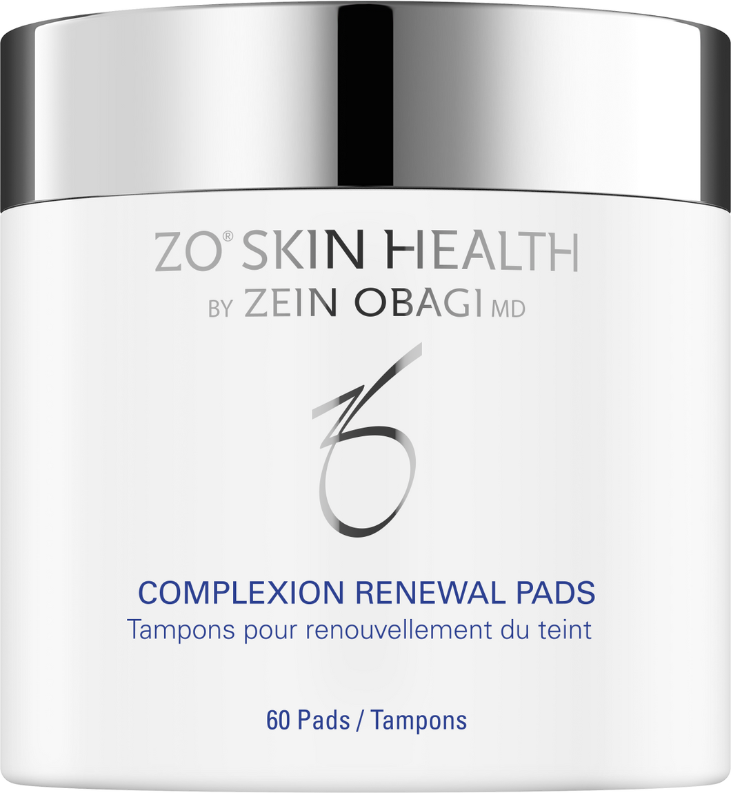 Complexion Renewal Pads