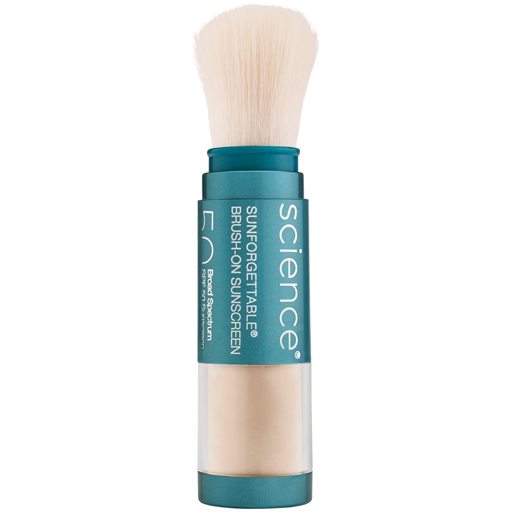 EnviroScreen Protection Brush-On Shield SPF 50