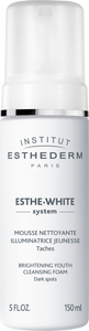 Eshte-White - Brightening Youth Cleansing Foam